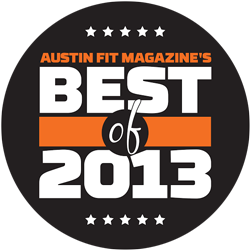best austin massage therapy 2013