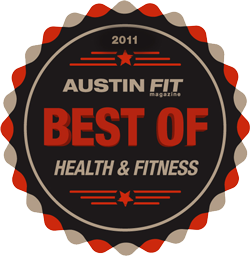 best austin massage therapist