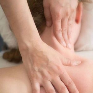 massage therapist austin